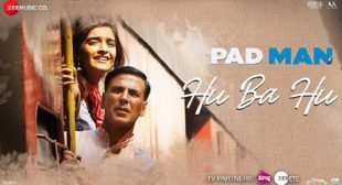 HU BA HU LYRICS – Padman