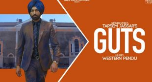 GUTS LYRICS – Tarsem Jassar | LyricsBELL