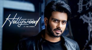 HOLLYWOOD LYRICS – Mankirt Aulakh | LyricsBELL