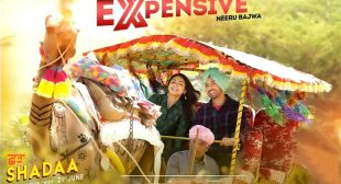 EXPENSIVE LYRICS – Shadaa | Diljit Dosanjh, Neeru Bajwa