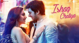 Ishaq Chaliya Lyrics