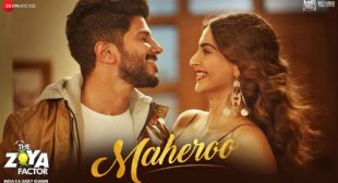 Maheroo Song Lyrics