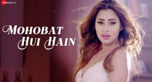 Mohobat Hui Hain Lyrics