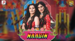 Naagin Lyrics – Aastha Gill