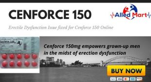 Cenforce With alledmart | cenforce 150 Paypal | Cenforce 150 Review