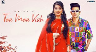 Tera Mera Viah Song Lyrics
