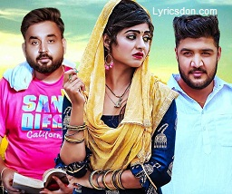 Galat Bande Lyrics –  R Nait