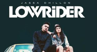 Low Rider Lyrics – Jassa Dhillon