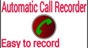 Top 5 Best Automatic Call Recorder Apps For Android – Techno Mantu