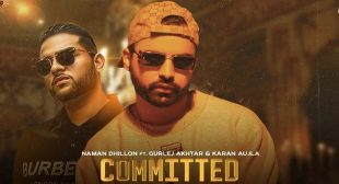 Committed – Naman Dhillon
