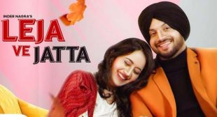 Leja Ve Jatta Lyrics – Inder Nagra