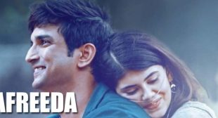 Afreeda Lyrics – Dil Bechara
