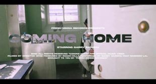 Coming Home Lyrics – Garry Sandhu